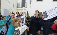 Extremadura solo descorcha el cava para celebrar pellizcos