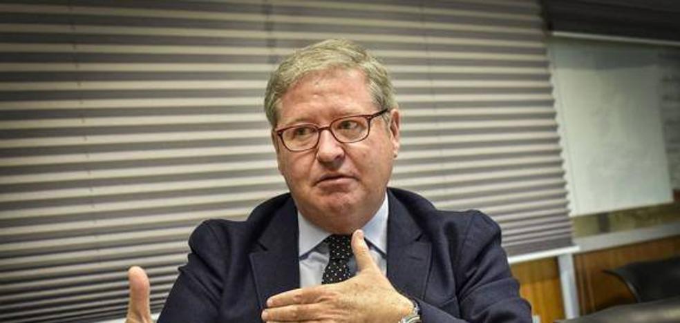 Conferencia de Juan Carlos Moreno en la Económica