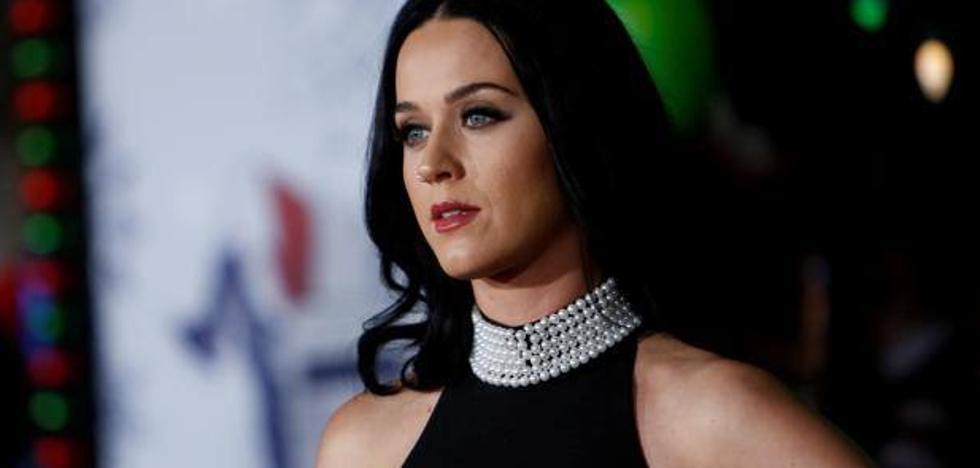 Katy Perry se sincera y revela qué «puesto» ocupa Orlando Bloom entre sus amantes