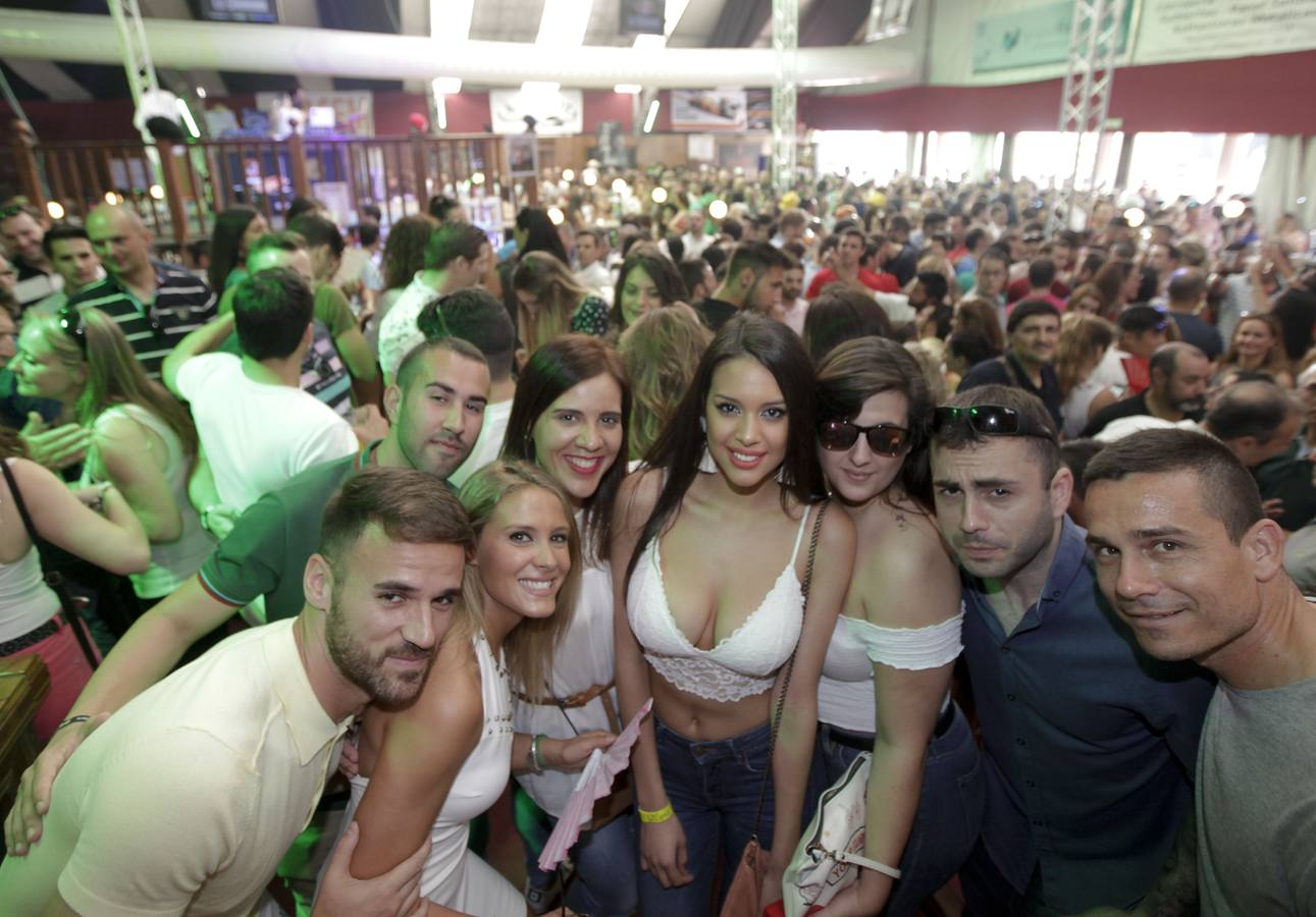 Las mejores fotos de la Feria de Cáceres 2017