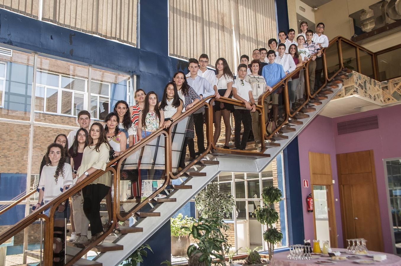XIV edición del Concurso Escolar