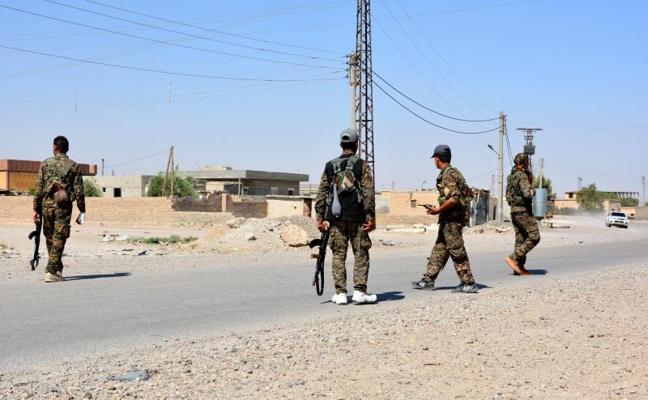 El Ejército sirio gana terreno al Dáesh en Raqa y en regiones vecinas