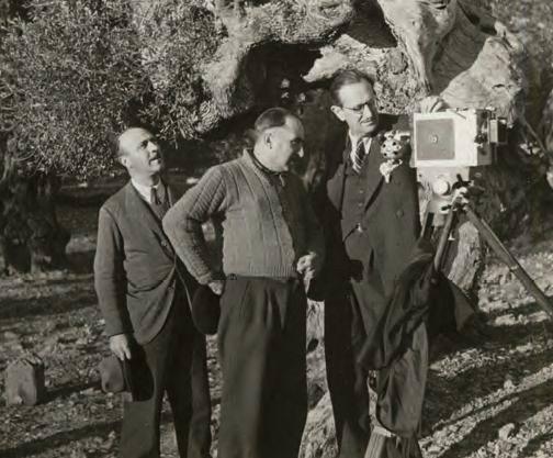 La joya rodada en Cáceres en 1936 que ha llegado de Rusia