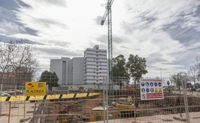 El precio de la vivienda crecerá entre un 4% y un 6% este año, según CBRE