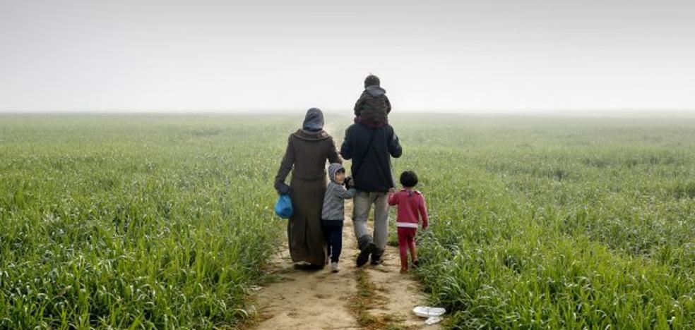 Bruselas se harta del bloque del Este por rechazar refugiados