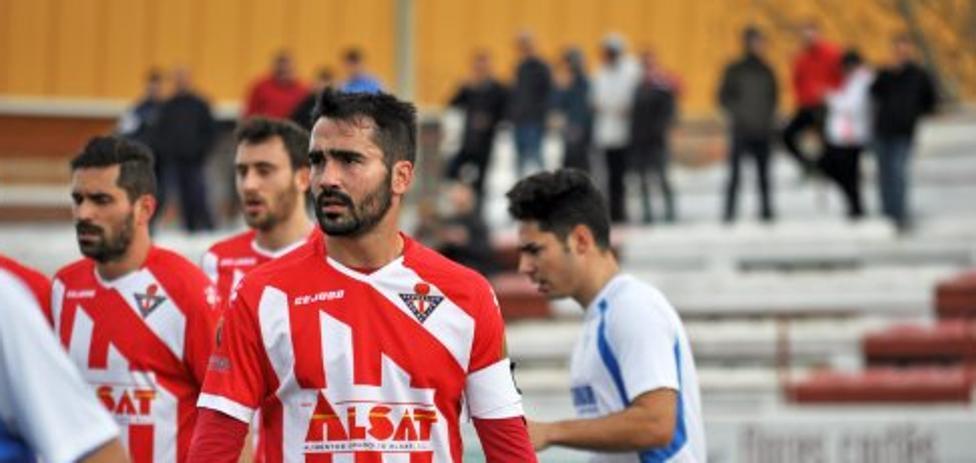 El nuevo proyecto del Don Benito empieza con siete jugadores ya renovados