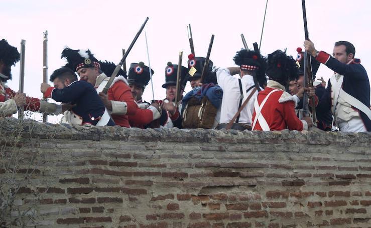 La Batalla de La Albuera cumple 206 años