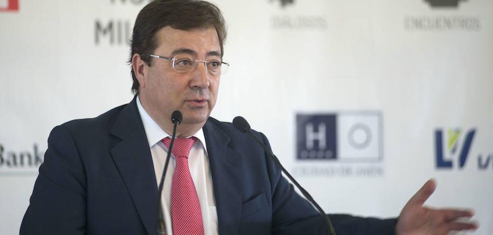 Pedro Sánchez incorpora a Vara y Patxi López a su proyecto
