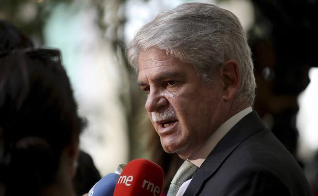 España ensalza la creación de la oficina contra el terrorismo de la ONU