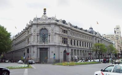 El Banco de España cree que no se recuperarán 60.613 millones de ayudas a la banca