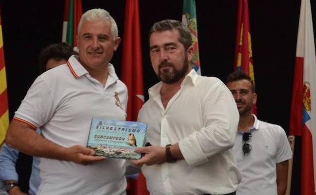 Los silvestristas de la región mejoran sus resultados en el nacional