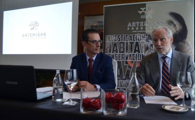 FEDEXCAZA y otras cuatro entidades de caza y conservación se integran en Fundación Artemisan