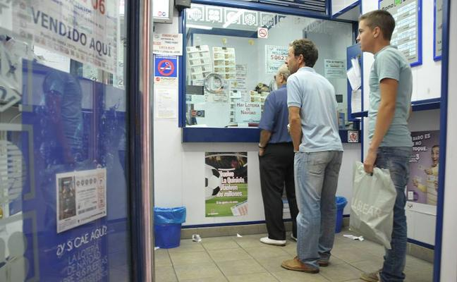 Vendido en Mérida parte del primer premio de la Lotería Nacional