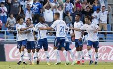 El Tenerife pasa a la final del 'playoff' con lo justo