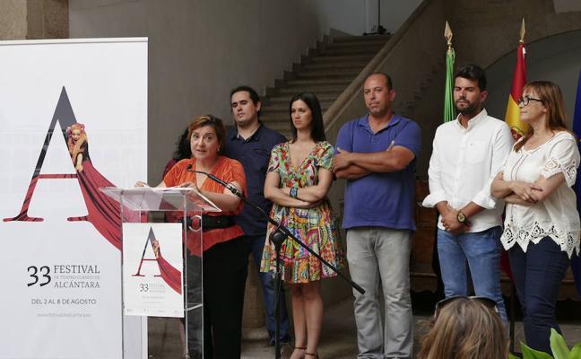 El Festival de Alcántara alarga dos días su programación