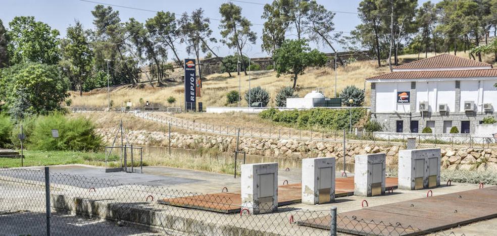 La CHG achaca a la estación de bombeo de San Roque los malos olores del Rivillas