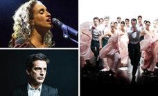 Tres noches de fado y flamenco estrenan una nueva etapa del antiguo Badasom