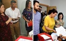 Vértigo en el PSOE extremeño