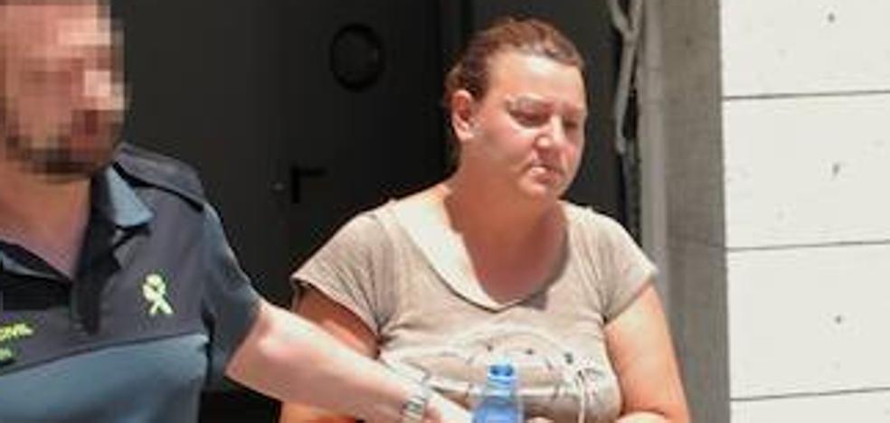 Piden el ingreso en prisión de la acusada de matar a su pareja en Madrigalejo