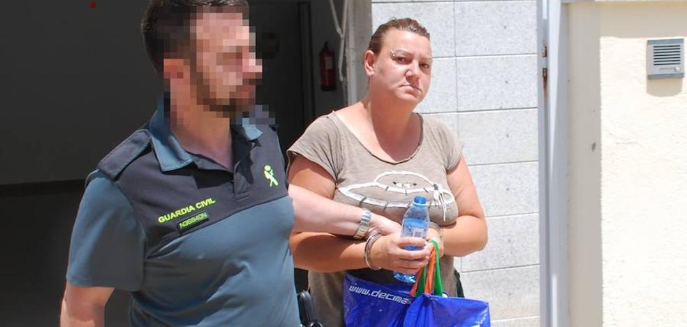 """El abogado de la presunta homicida de Madrigalejo habla de """"difíciles circunstancias personales"""""""