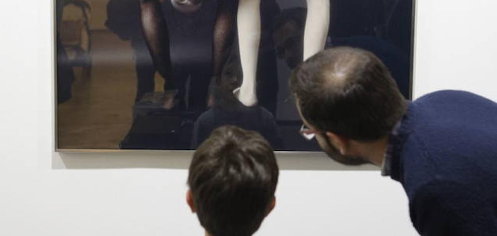 Nuevo taller infantil en el Centro de Artes Visuales Helga de Alvear
