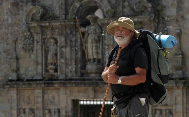 El Camino de Santiago, un brindis a la salud