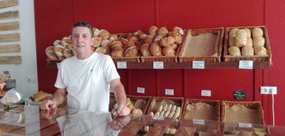 El mejor pan de España lo hace un farmacéutico extremeño