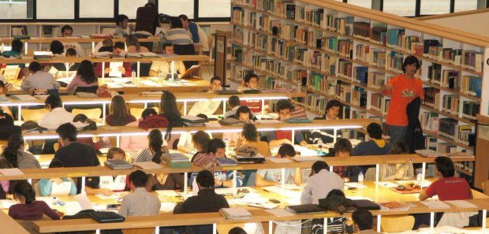 Extremadura es la región con menos jóvenes que estudian y trabajan a la vez
