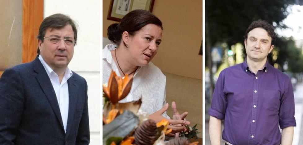 El PSOE da por hecho que habrá un debate entre los candidatos