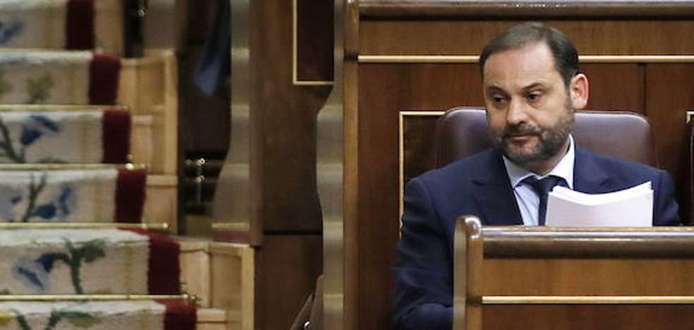 El PSOE rechaza ir «de la mano» de Podemos en la aprobación del techo de gasto