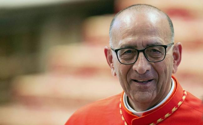 El Papa nombra a cinco cardenales y les avisa de que no son «príncipes en la Iglesia»