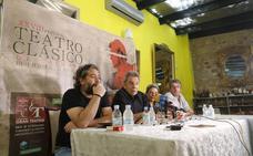 'El cerco de Numancia' estrena el escenario de la plaza de San Jorge
