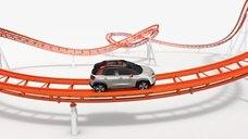 Citroën C3 Aircross, muestra sus aptitudes con sentido del humor