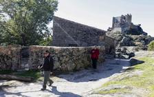 Cáceres tiene 72 municipios donde más del 35% de sus vecinos superan los 65 años
