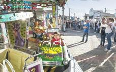 El PSOE dice que al Ayuntamiento le falta ilusión para mejorar la Feria