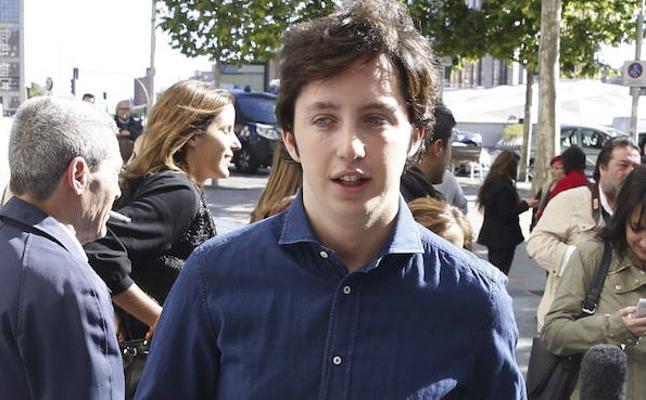 Piden 4 años de cárcel al 'pequeño Nicolás' por falsificar su DNI para Selectividad