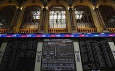 La caída de los bonos contagia a las bolsas y el Ibex pierde los 10.500