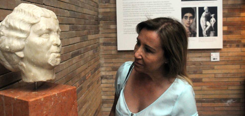 MNAR inagura una exposición sobre las Mujeres de Augusta Emerita