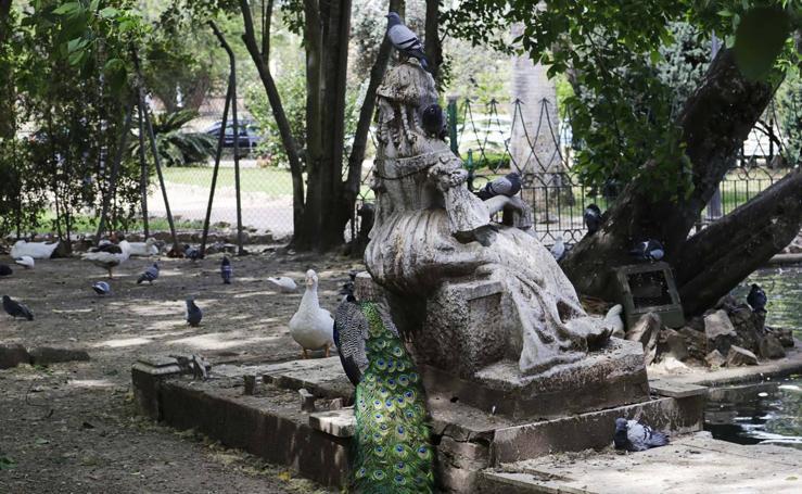 Lugares singulares de Badajoz