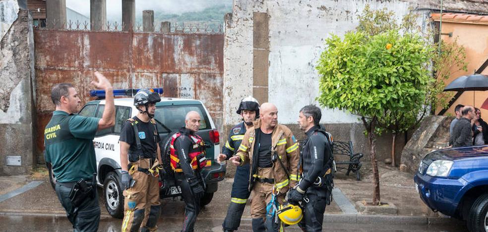 """Gil Rosiña muestra el """"dolor"""" de los extremeños"""