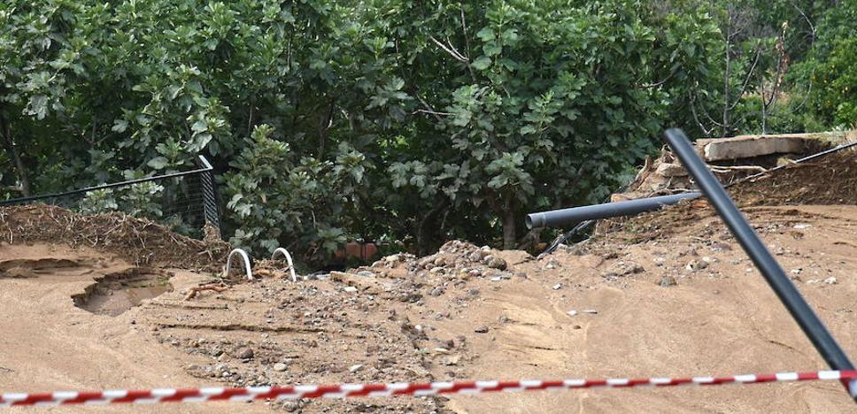 Ecologistas reclama que se depuren responsabilidades por la rotura de la balsa de Valverde