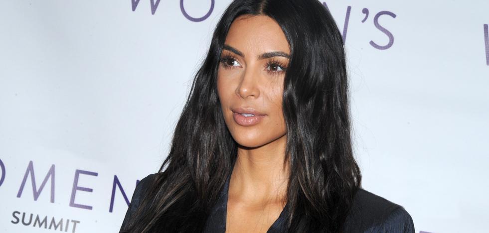 Kim Kardashian se pone de los nervios por su hermano