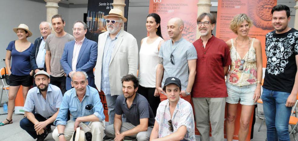 Mérida será el escenario de crítica de Camus contra el poder y la corrupción
