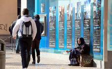 Extremadura supera en un 8% la tasa de pobreza nacional