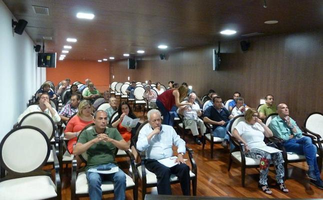 Adicomt abrirá una convocatoria de ayudas para los consistorios