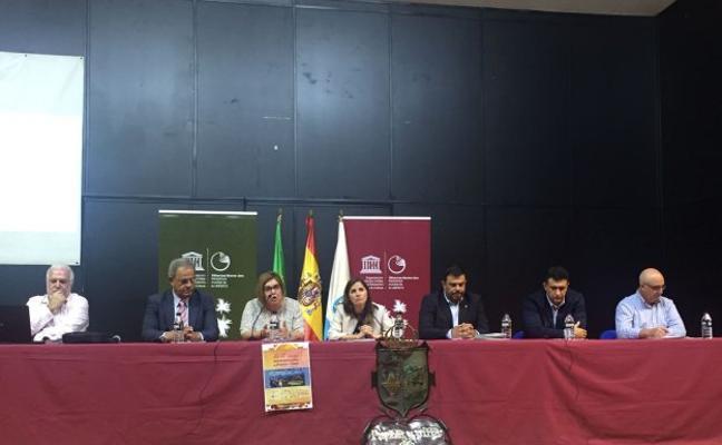 El proyecto del Geoparque centra un curso sobre turismo sostenible