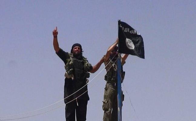 Un alto cargo del Daesh en Hawiya se habría declarado nuevo 'califa'