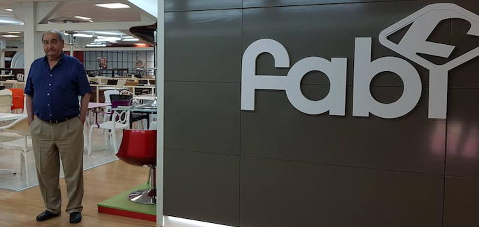 El mobiliario de Fabi acompaña al «boom» de la hostelería