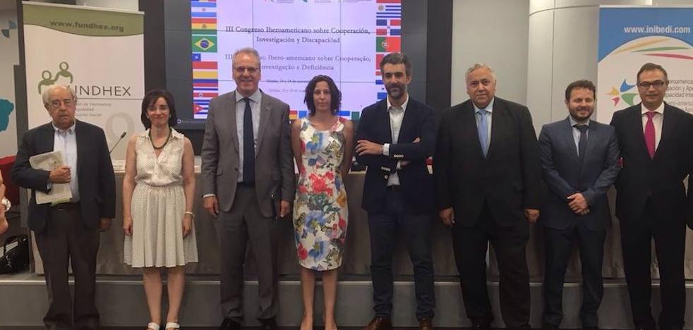 Congreso iberoamericano sobre cooperación