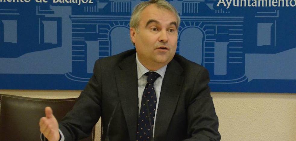 Fragoso y Timón fijan las inversiones hasta las próximas elecciones